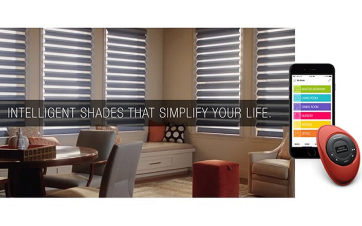 Motorized Blinds & Shades Indianapolis