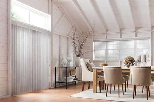 Vertical Blinds Indiana Blinds
